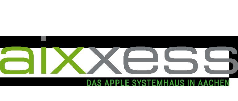 Das Apple Systemhaus in Aachen